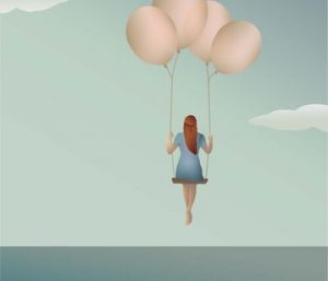 Vissevasse Balloon Dream