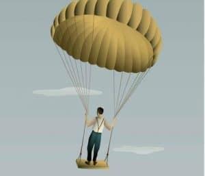 Vissevasse - Man in the Sky