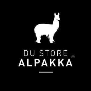 du store alpakka logo