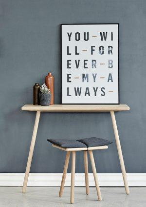 forever always galleri