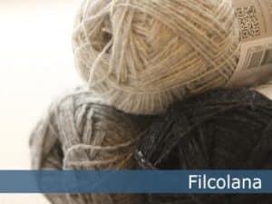 New zealand lammeuld filcolana