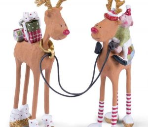 Medusa Copenhagen Hr. & Fru Rudolf 2018