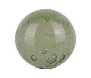 Uma glaskugle Ø7,5 cm
