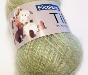 Tilia Green Tea 355