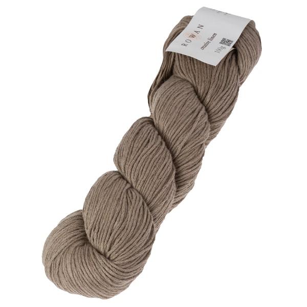 622 Straw Rowan Creative Linen